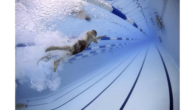 Shawnee County pools open for the summer Saturday