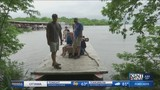 Melvern Lake water levels at all time high, Outlet Park evacuated