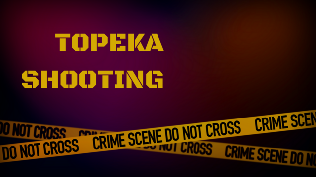 Man dies after central Topeka shooting