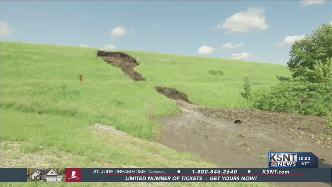 UPDATE: Dam failure will not flood residential or commercially