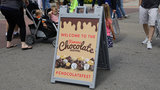 Photo Gallery: Downtown Topeka Chocolate Festival