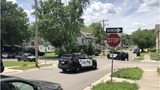 One woman dead, Police standoff at home in downtown Topeka