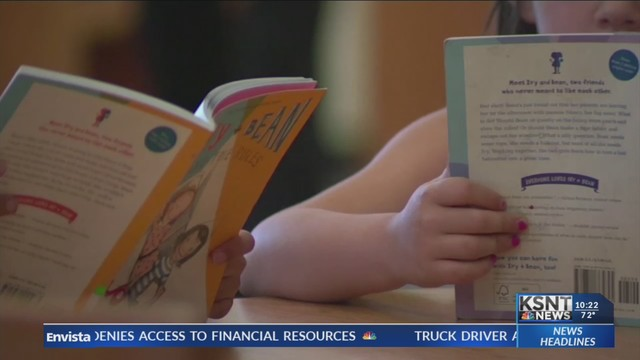 Study: Afterschool programs help kids read at grade level